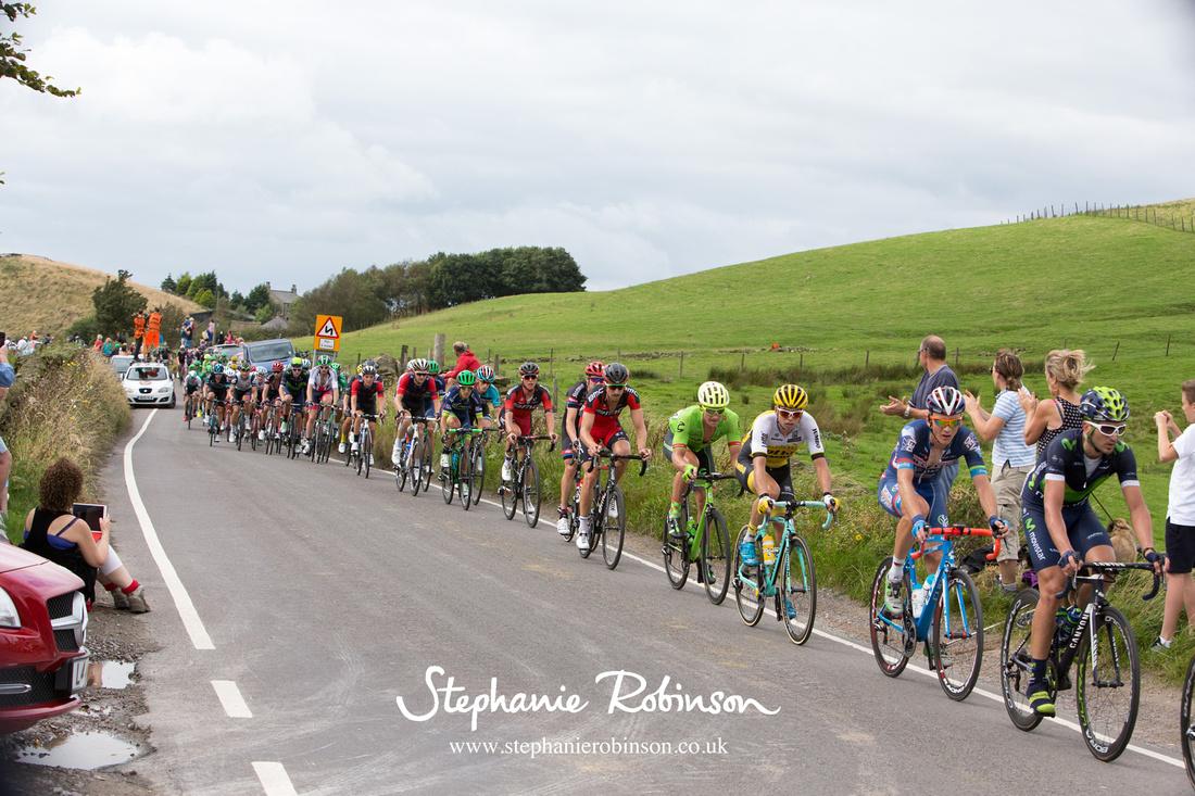 Ian Stannard Stage 3 Winner Tour of Britain