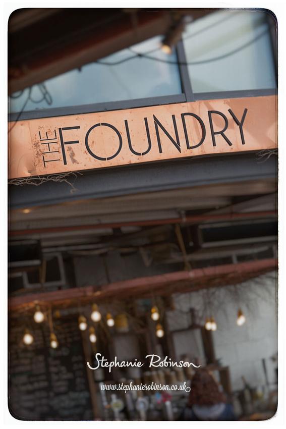 Camden Foundry